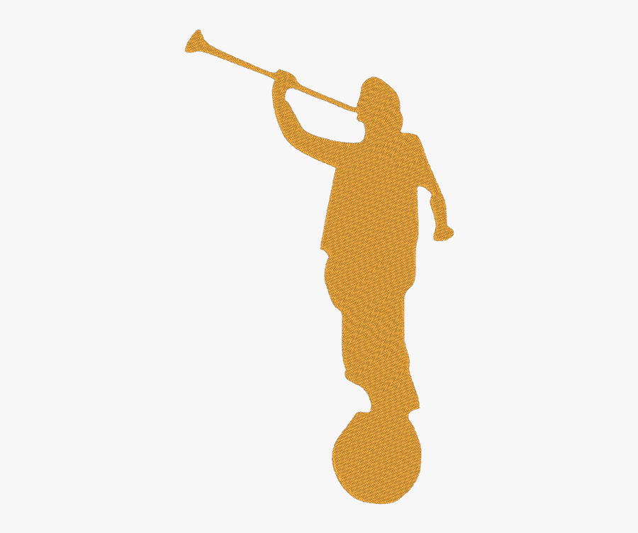 Lds Angel Moroni Transparent , Free Transparent Clipart.