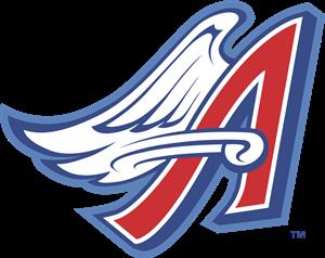 Angels Logo Vectors Free Download.