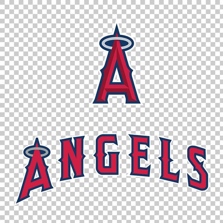 Los Angeles Angels Logo PNG Image Free Download searchpng.com.