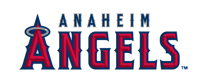 Los Angeles Angels Logo Png Vector, Clipart, PSD.