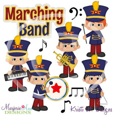 Angels marching band clipart clipart images gallery for free.