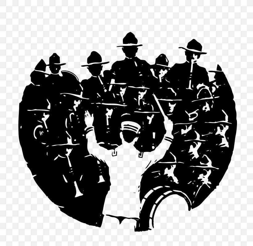 Marching Band Musical Ensemble Free Clip Art, PNG, 800x795px.