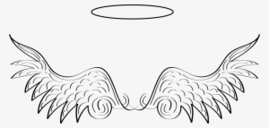 Angel Wings Clipart PNG, Transparent Angel Wings Clipart PNG.