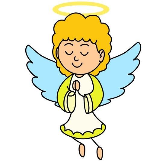 Angels clipart clip art, Angels clip art Transparent FREE.