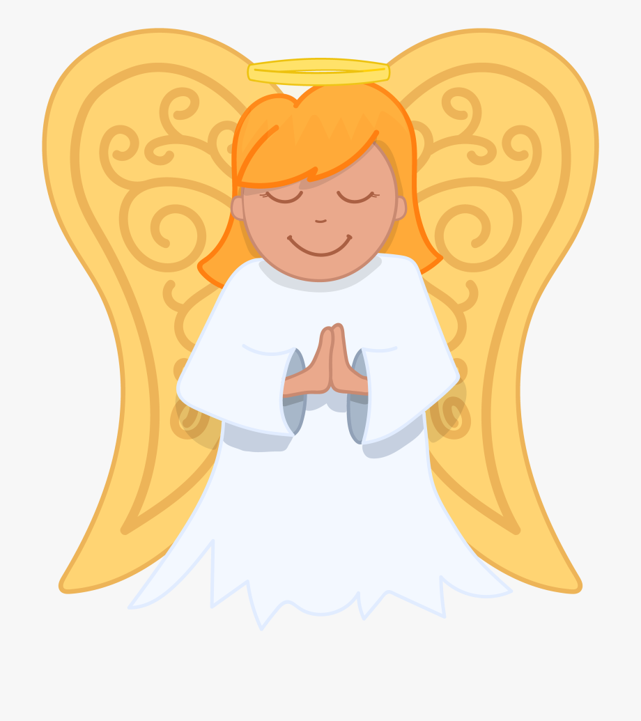 Angels Png Clipart For Photoshop #1527930.