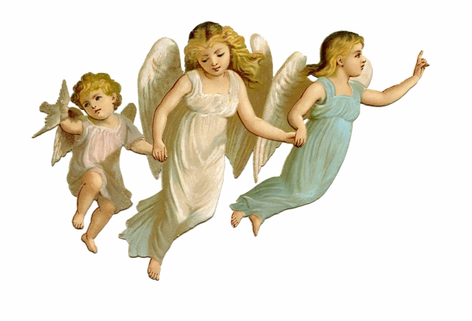 Baby Angel Png Pic.
