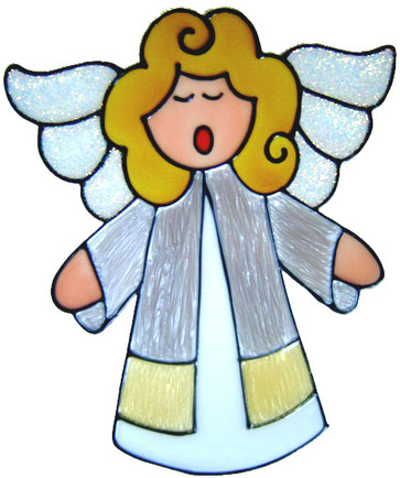 Free Pictures Of Angels Singing, Download Free Clip Art.