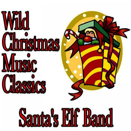 Santa\'s Elf Band.