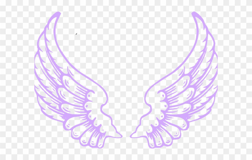 Angel Warrior Clipart Angel's Wing.