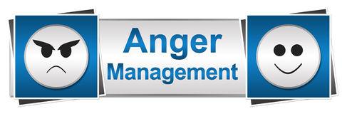 Anger Management Stock Illustrations.