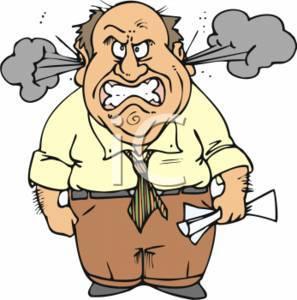 Anger clipart anger management, Anger anger management Transparent.