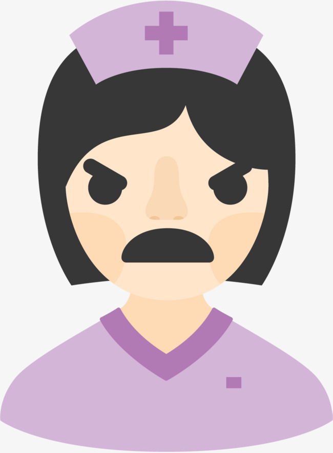Angry Nurse Png & Free Angry Nurse.png Transparent Images.