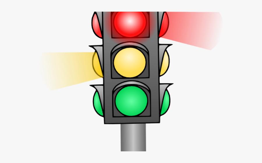 Transparent Stoplight Png.