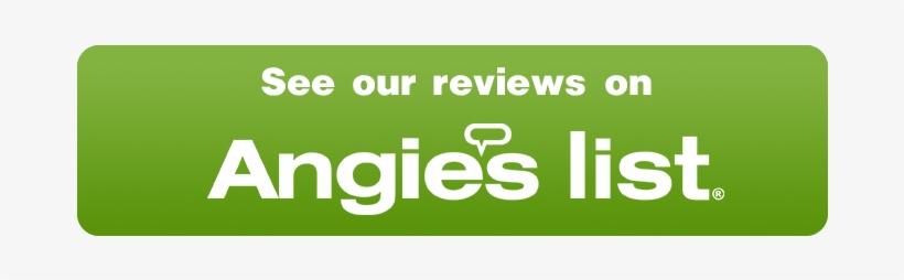Angieslist Reviews Logo.