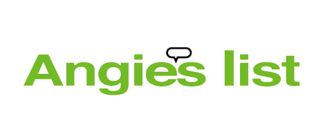 Customer Reviews from Angie's List.