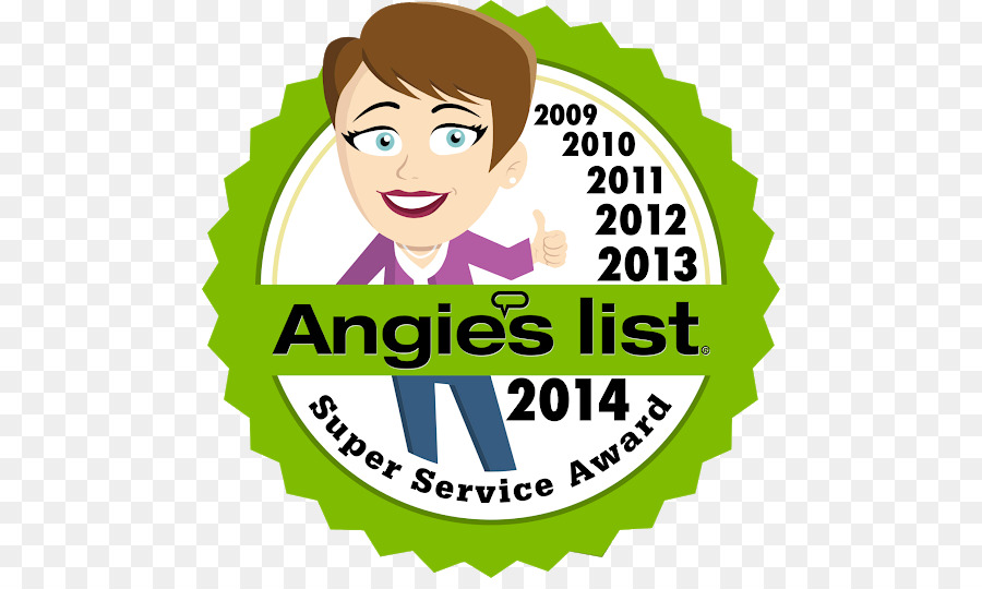 Angie\'s List Indiana Business Service Building.