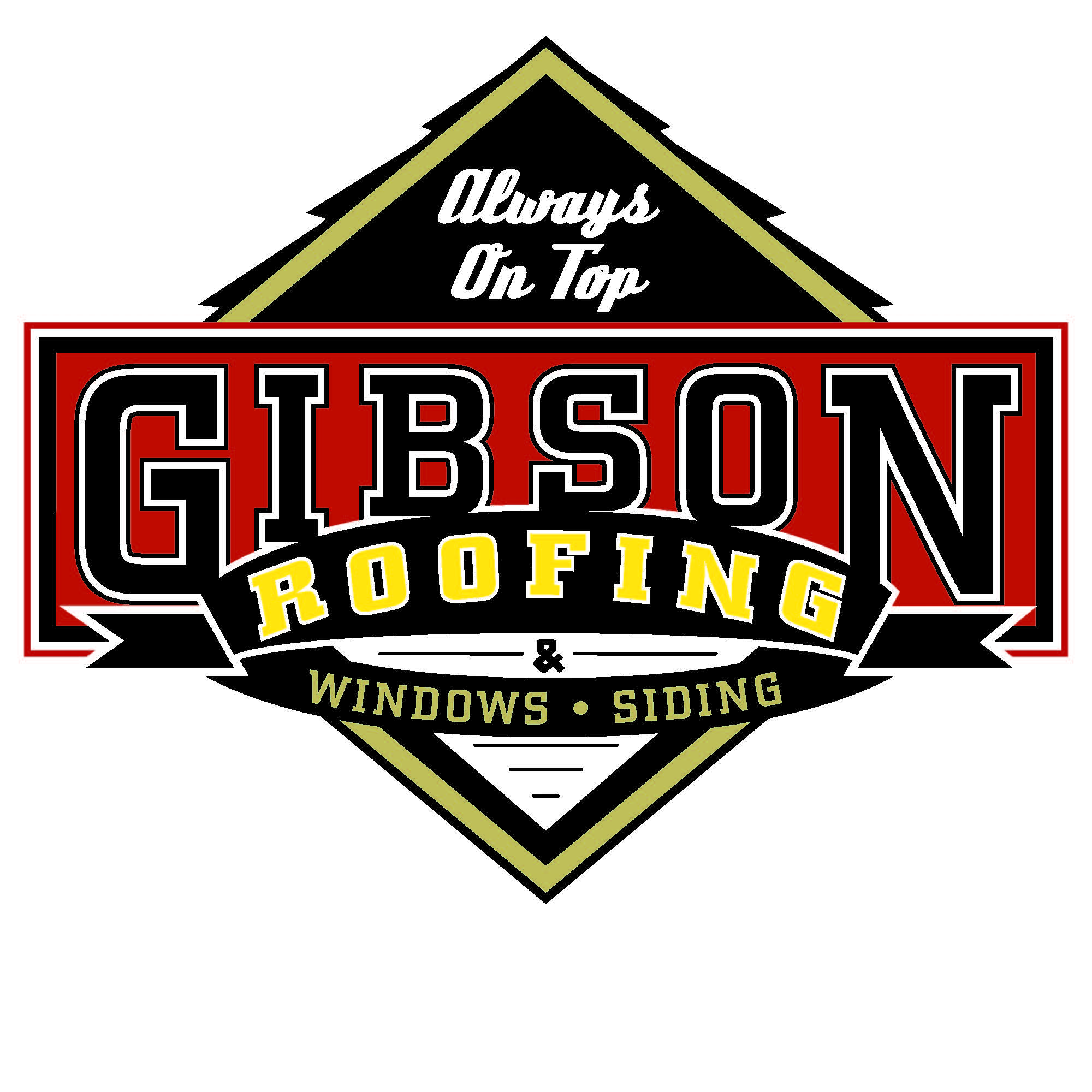Gibson Roofing Reviews.