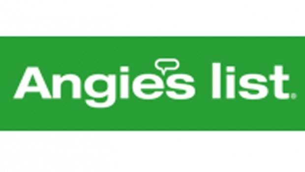 Angie's List Ratings and Rankings.