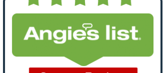 We Love Our Angie's List Customers!.