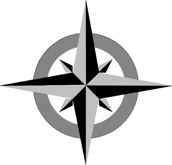 Arah Mata Angin Vector.