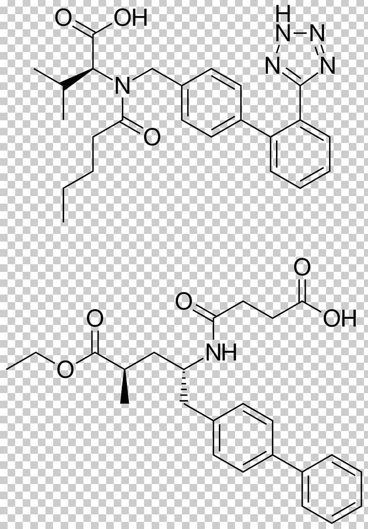Sacubitril/valsartan Angiotensin II Receptor Blocker Heart.