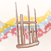 Angklung clipart #1