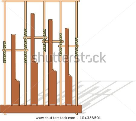 Angklung Stock Photos, Royalty.
