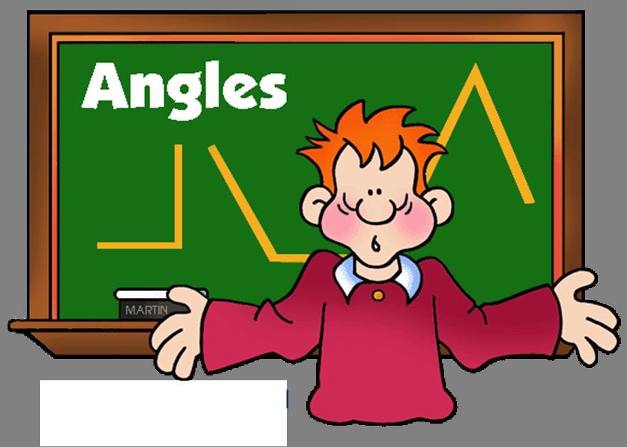 Angles.