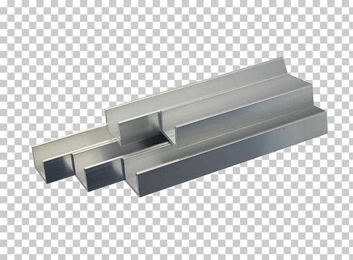 Aluminium oxynitride Metal Angle Tube, Aluminum Transparent.