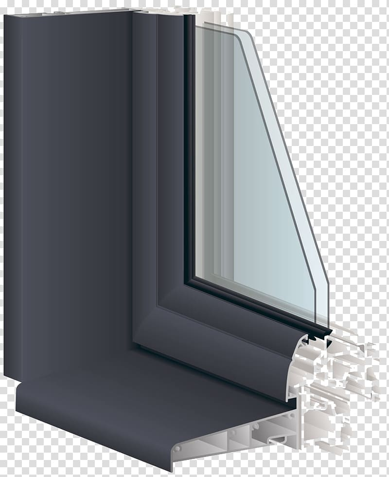 Window Polyvinyl chloride Door Aluminium Insulated glazing.