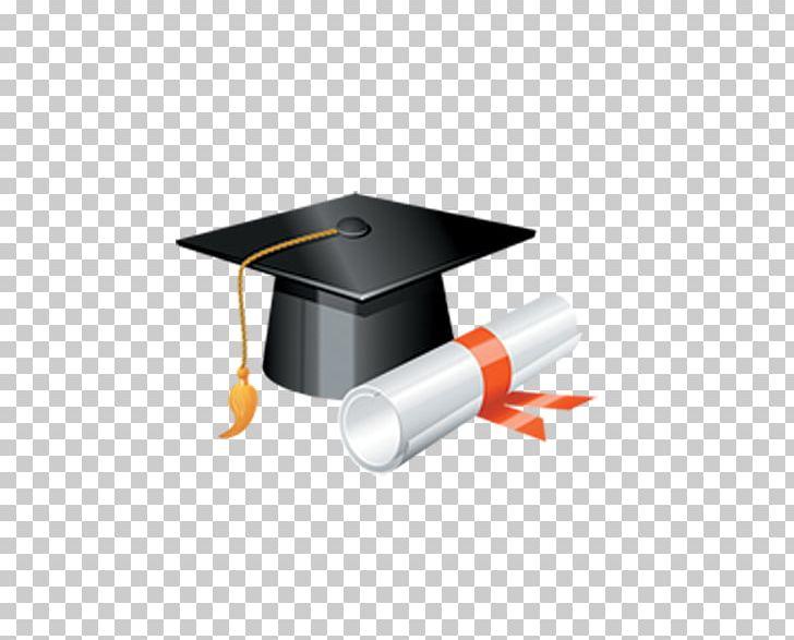 Square Academic Cap Graduation Ceremony Hat PNG, Clipart.