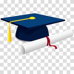 Brand Angle Font, Graduation Cap , black mortarboard.