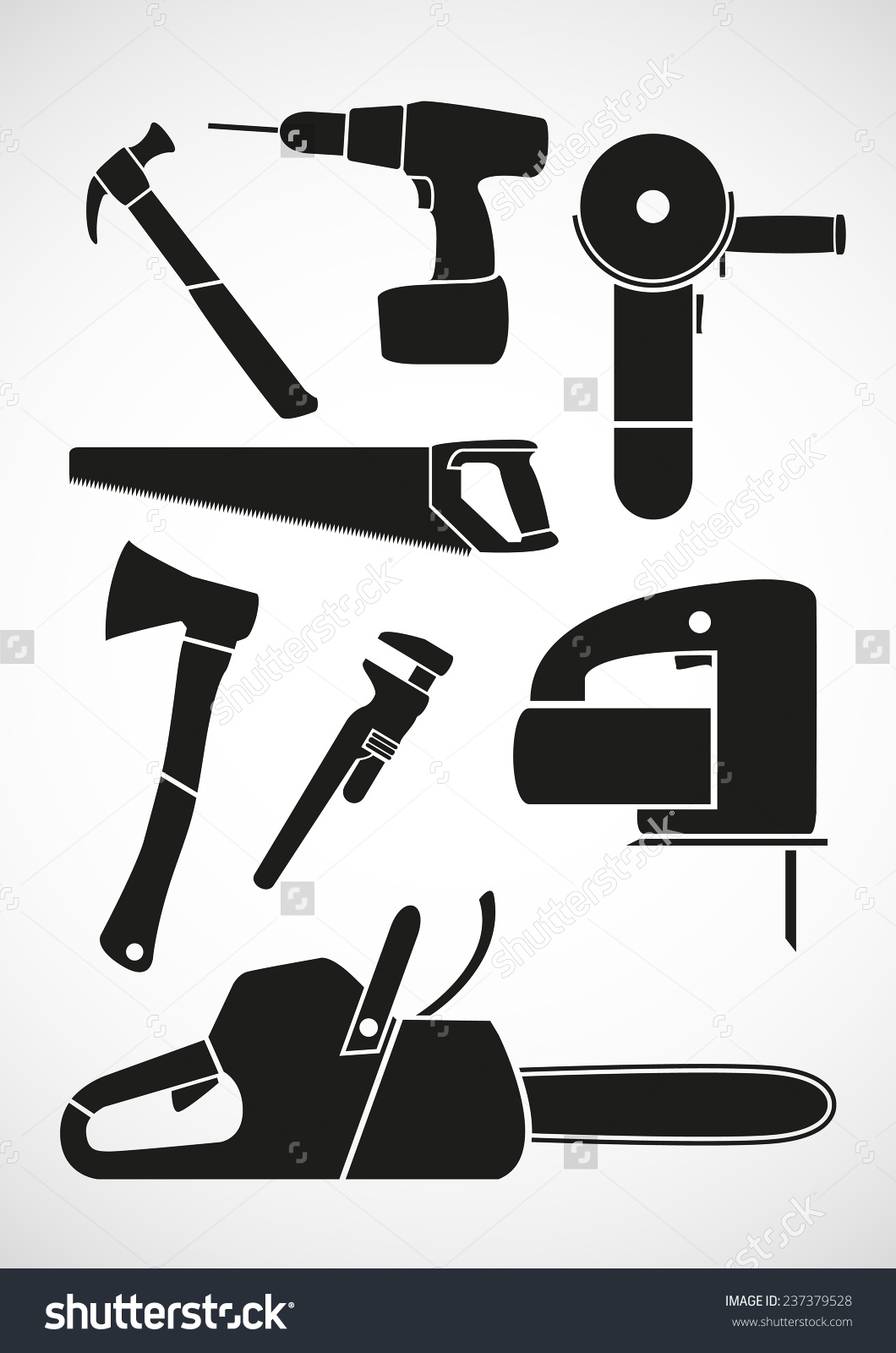Angle Grinder Blade Stock Vectors & Vector Clip Art.