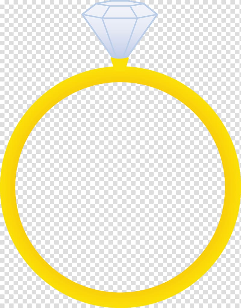 Line Angle Point, Diamond Ring transparent background PNG.