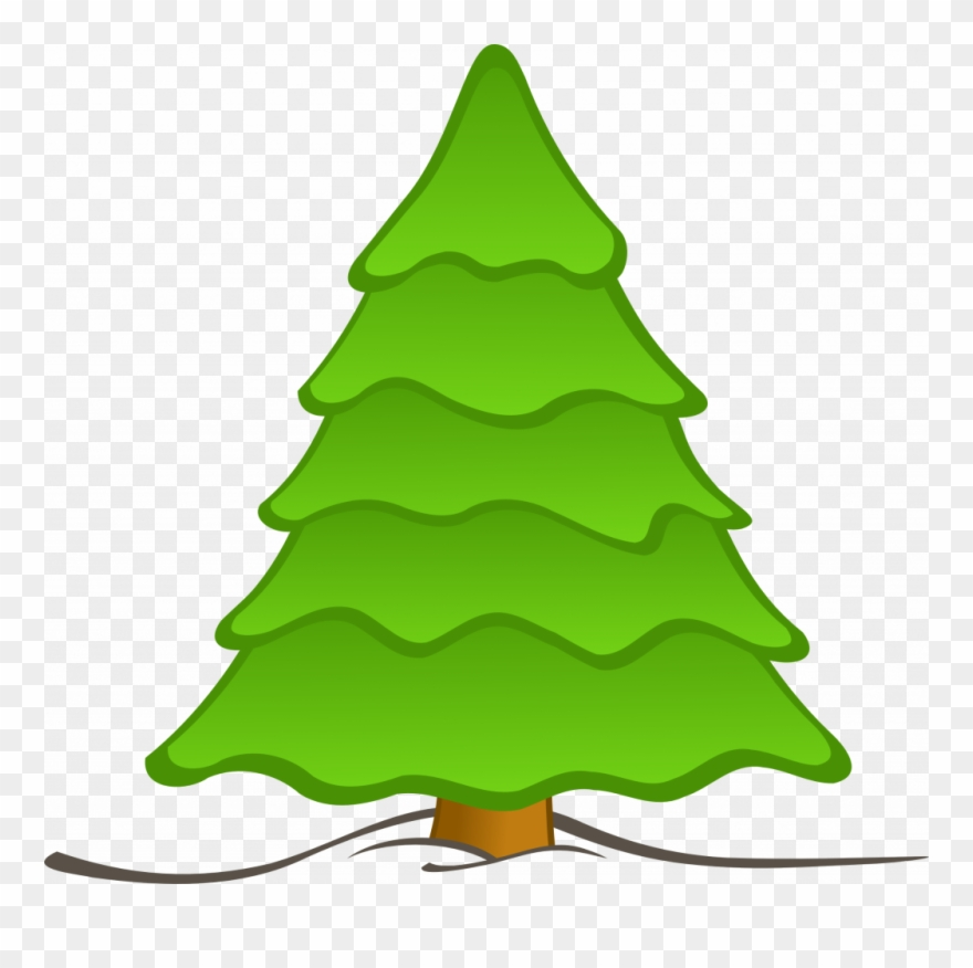Free Christmas Tree Line Art Download Clip Ptqkrg6jc.