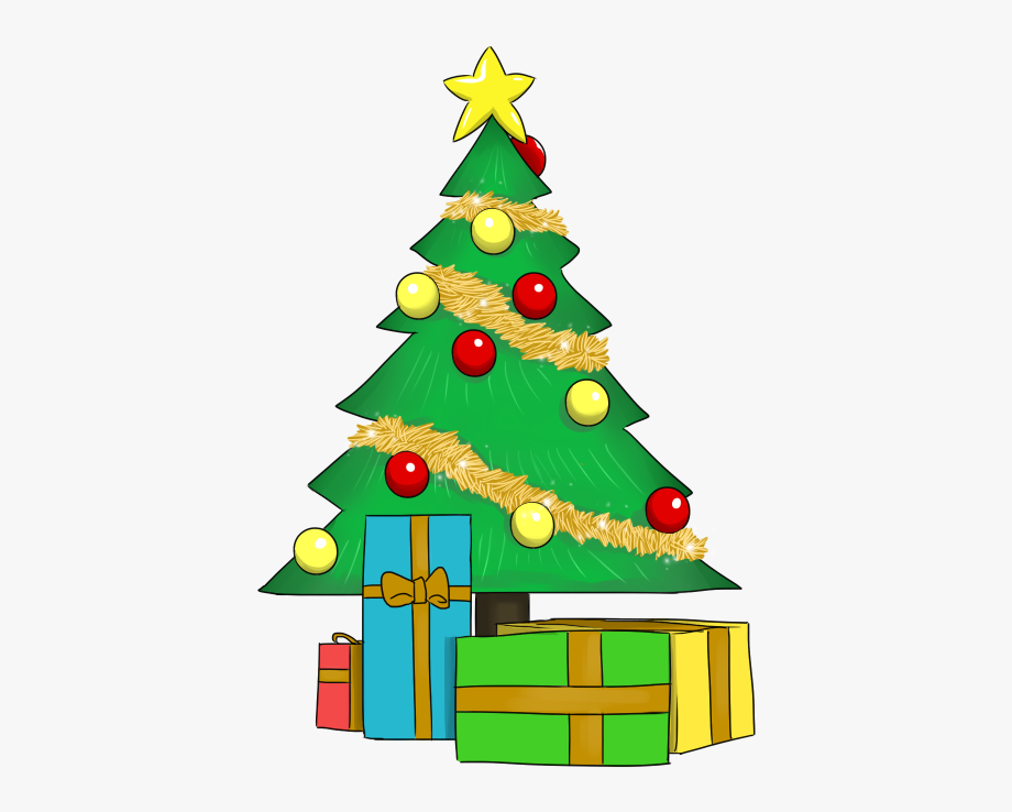 Free To Use & Public Domain Christmas Clip Art.