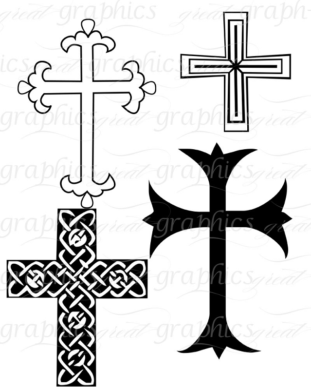 Free Images Of Crosses, Download Free Clip Art, Free Clip.