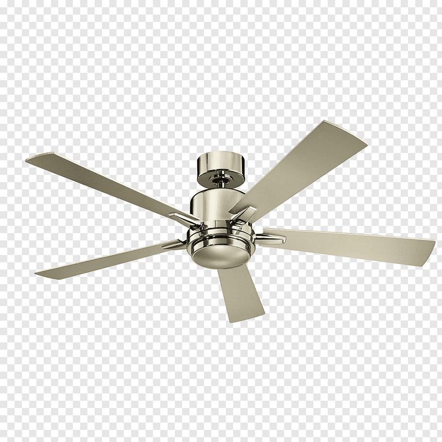 Ceiling Fans Blade Light fixture, fan free png.