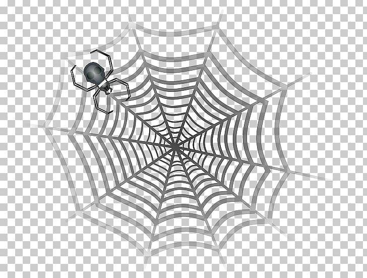 Graphics Spider Web Spider.