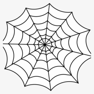 Free Spiders Web Clip Art with No Background , Page 2.
