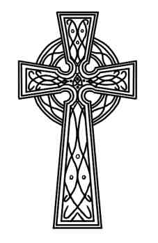 Episcopal Cross Cliparts Free Download Clip Art.