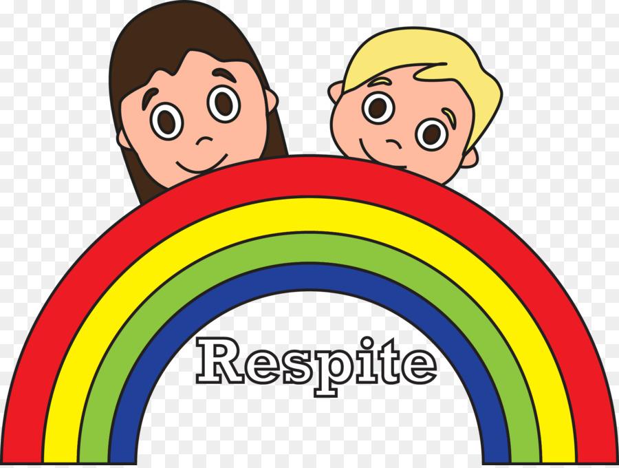 Respite care Child Clip art.