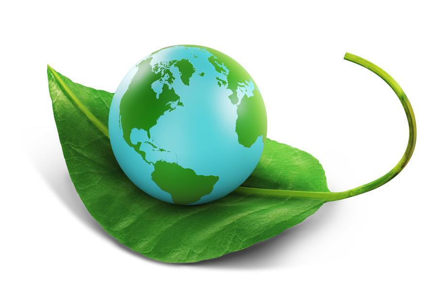 ECO Globe.