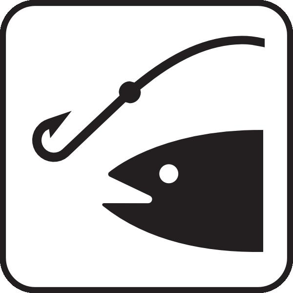 Fishing Clip Art Borders.