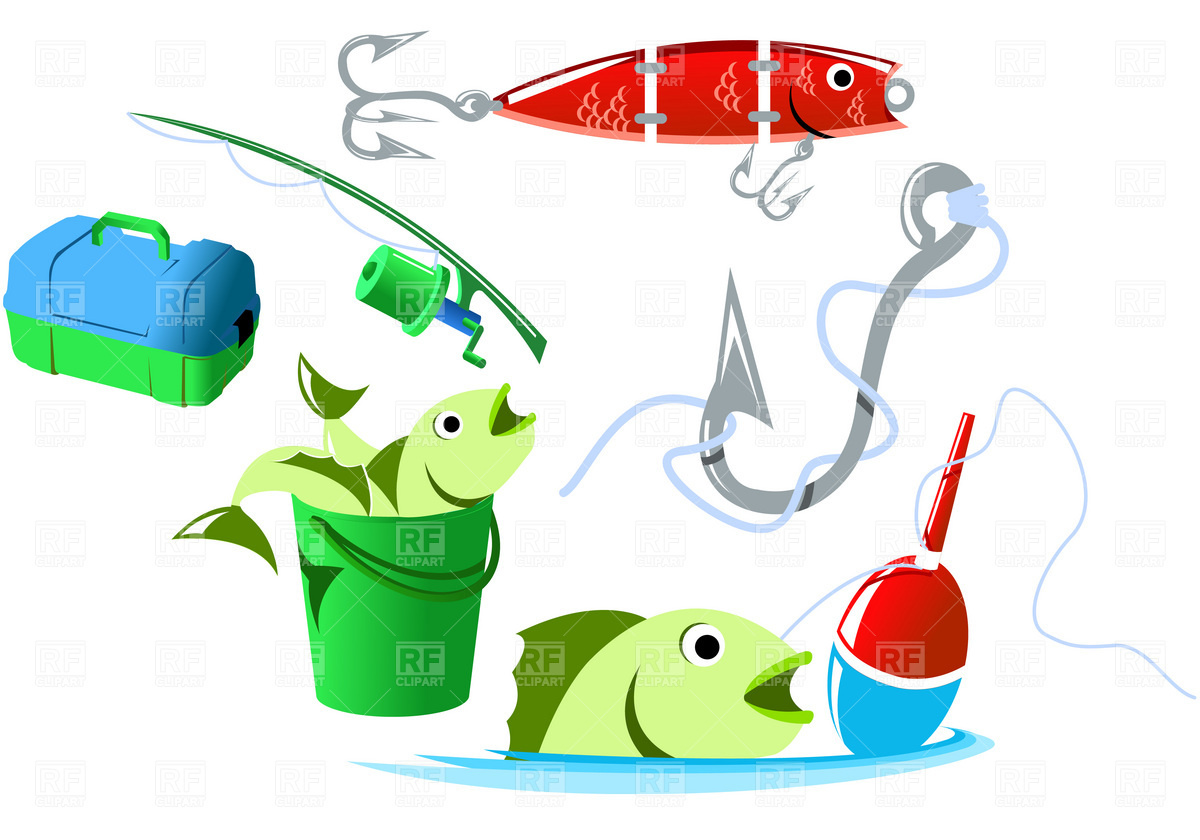 Angling gear clipart clipground for Fishing equipment stores