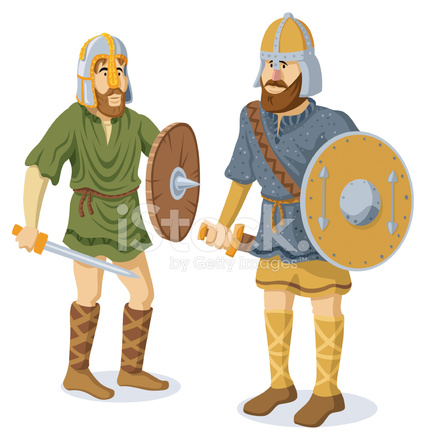 Anglo saxons clipart 5 » Clipart Station.