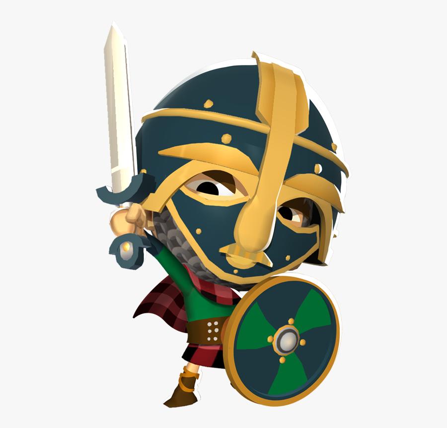 World Of Warriors Wiki.