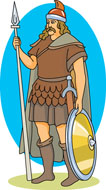 Anglo Saxon » Clipart Station.