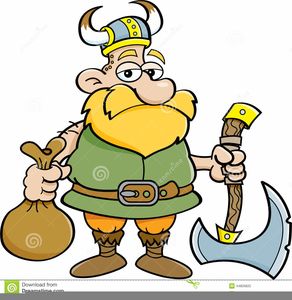 Free Anglo Saxon Clipart.