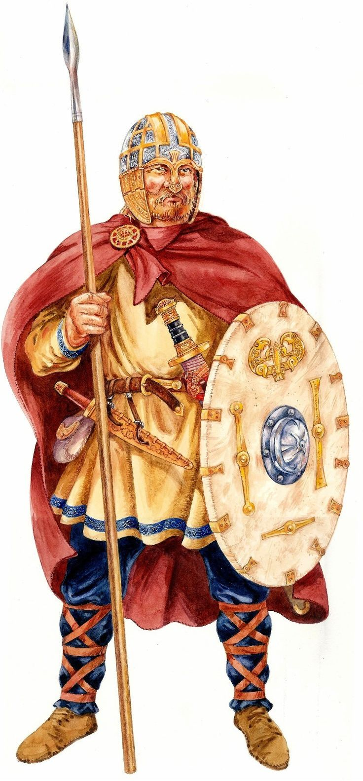 Anglo Saxons PNG Transparent Anglo Saxons.PNG Images..